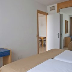 Vistasol Hotel Aptos & Spa комната для гостей фото 4