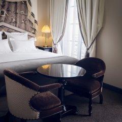 Отель Maison Athénée Франция, Париж - 1 отзыв об отеле, цены и фото номеров - забронировать отель Maison Athénée онлайн фото 6