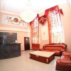 Гостиница Индиго интерьер отеля фото 3