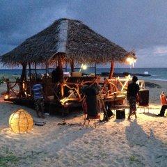 Отель Laya Safari пляж