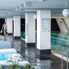 Отель Sun Resort Apartments Венгрия, Будапешт - 5 отзывов об отеле, цены и фото номеров - забронировать отель Sun Resort Apartments онлайн с домашними животными