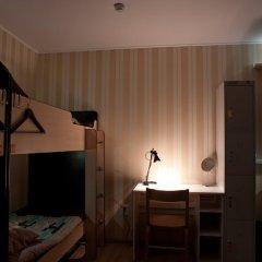 Отель Жилые помещения Infinity Уфа удобства в номере