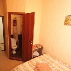 Гостиница Капитал Санкт-Петербург комната для гостей фото 16
