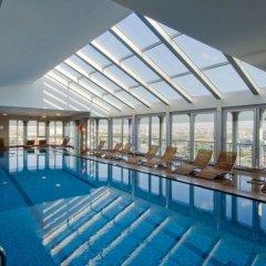 WOW Istanbul Hotel Турция, Стамбул - 4 отзыва об отеле, цены и фото номеров - забронировать отель WOW Istanbul Hotel онлайн с домашними животными