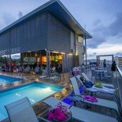 Отель Grandis Hotels and Resorts бассейн фото 2