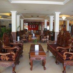 City Angkor Hotel интерьер отеля фото 2