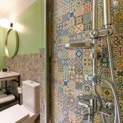 Отель Athens Stories Греция, Афины - отзывы, цены и фото номеров - забронировать отель Athens Stories онлайн ванная фото 2