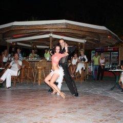 Molfetta Beach Hotel развлечения
