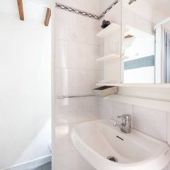 Отель David Mini Suite Perfect Location ванная фото 2