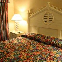 Отель Bryan's Spanish Cove by Diamond Resorts комната для гостей