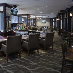 Отель Delta Hotels by Marriott Montreal гостиничный бар