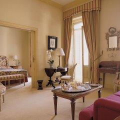 Отель Relais&Chateaux Orfila Мадрид комната для гостей фото 2