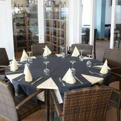 Отель Estudios Vistamar Испания, Эс-Мигхорн-Гран - отзывы, цены и фото номеров - забронировать отель Estudios Vistamar онлайн помещение для мероприятий