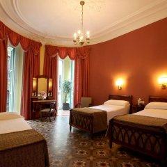 Отель Nouvel Барселона комната для гостей фото 4