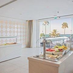 Отель Sunrise Beach Hotel Кипр, Протарас - 5 отзывов об отеле, цены и фото номеров - забронировать отель Sunrise Beach Hotel онлайн спа