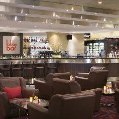 Гостиница Рэдиссон Славянская Москва гостиничный бар