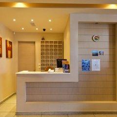 Отель Amaryllis Hotel Греция, Родос - 2 отзыва об отеле, цены и фото номеров - забронировать отель Amaryllis Hotel онлайн спа фото 2