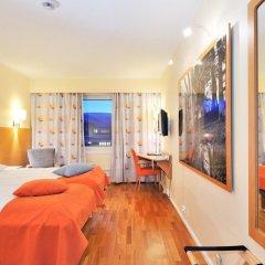 Отель Scandic Grand Tromsø комната для гостей фото 3