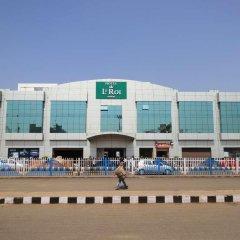 Отель Le ROI Raipur Индия, Райпур - отзывы, цены и фото номеров - забронировать отель Le ROI Raipur онлайн пляж