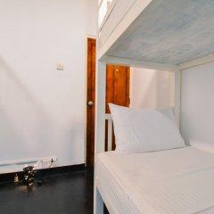 Отель Casons B&B Шри-Ланка, Коломбо - отзывы, цены и фото номеров - забронировать отель Casons B&B онлайн удобства в номере