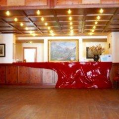 Residence Hotel La Villa della Regina интерьер отеля фото 3