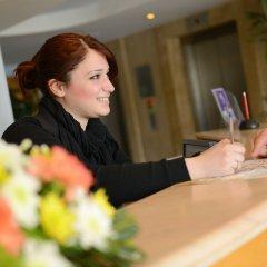 Отель Downtown Hotel Мальта, Виктория - 1 отзыв об отеле, цены и фото номеров - забронировать отель Downtown Hotel онлайн интерьер отеля фото 2