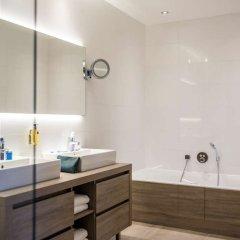Отель Adagio Amsterdam City South Нидерланды, Амстелвен - отзывы, цены и фото номеров - забронировать отель Adagio Amsterdam City South онлайн ванная