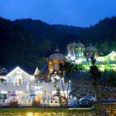 Отель Elf Pension Южная Корея, Пхёнчан - отзывы, цены и фото номеров - забронировать отель Elf Pension онлайн помещение для мероприятий