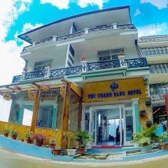 Отель The Grand Blue Hotel Вьетнам, Шапа - отзывы, цены и фото номеров - забронировать отель The Grand Blue Hotel онлайн фото 13