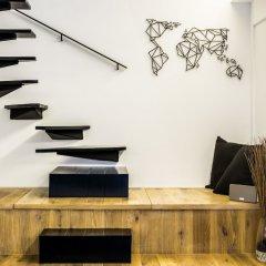 Апартаменты Oleander Boutique Apartments интерьер отеля