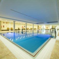 Отель Monarque Fuengirola Park Испания, Фуэнхирола - 2 отзыва об отеле, цены и фото номеров - забронировать отель Monarque Fuengirola Park онлайн бассейн