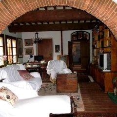 Отель Bed and breakfast I Glicini Кастаньето-Кардуччи спа