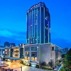 Отель Empark Grand Hotel Китай, Сиань - отзывы, цены и фото номеров - забронировать отель Empark Grand Hotel онлайн фото 3