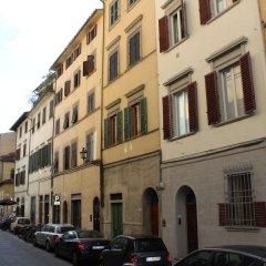 Апартаменты Art Apartment Santo Spirito Matteo