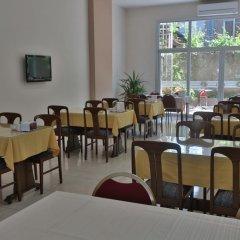 Отель Hosta Otel питание