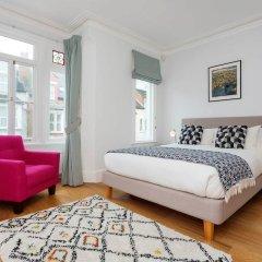 Отель Highbury Dream House комната для гостей фото 2