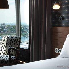 The Marmara Pera Турция, Стамбул - 2 отзыва об отеле, цены и фото номеров - забронировать отель The Marmara Pera онлайн комната для гостей