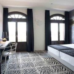 Отель Petit Palace Savoy Alfonso XII комната для гостей