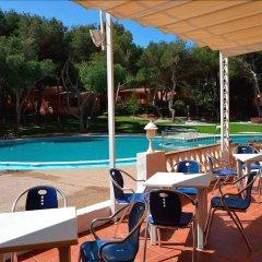 Отель Xaloc Playa бассейн фото 3
