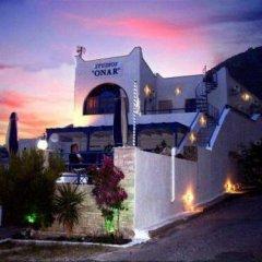 Отель Onar Rooms & Studios Греция, Остров Санторини - отзывы, цены и фото номеров - забронировать отель Onar Rooms & Studios онлайн фото 3