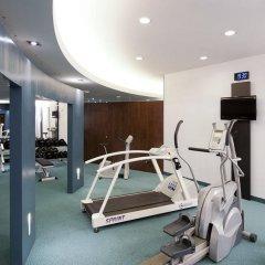 Отель Nh Wien Airport Conference Center Вена фитнесс-зал фото 2