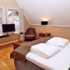 Отель Scandic Valdres комната для гостей фото 4