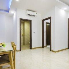 Отель Holi Bayview Нячанг интерьер отеля