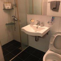 Отель Donny House ванная фото 2