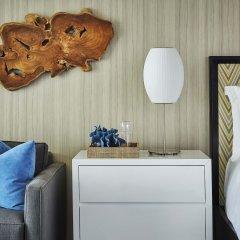 Fairmont Miramar Hotel & Bungalows Санта-Моника удобства в номере