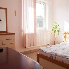 Гостиница Economy Express Voyage Lviv сейф в номере
