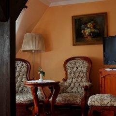 Opera Hotel в номере фото 2