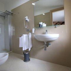 Отель Medea Resort Беллона ванная