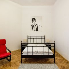 Апартаменты Kecskemeti 5 Apartment Будапешт