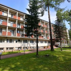Отель Halny Pensjonat Закопане фото 3